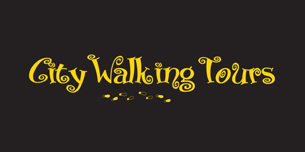 City Walking Tours - Logo